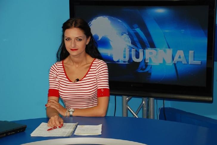 """Interviu premium cu jurnalista Andreia Enache Marin."""" Amabilă, ambiţioasa şi empatică"""""""