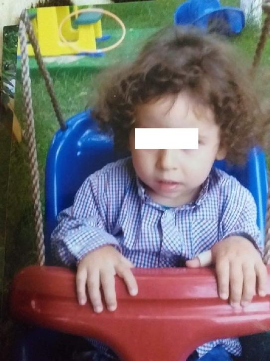 La doar 4 ani ,un băieţel din Ploieşti are nevoie de ajutorul semenilor săi