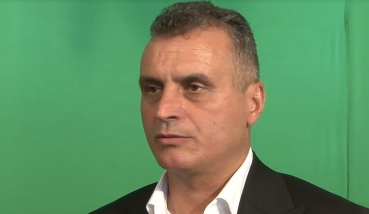 Costel Lazăr, noul director sportiv al echipei Petrolul Ploiesti