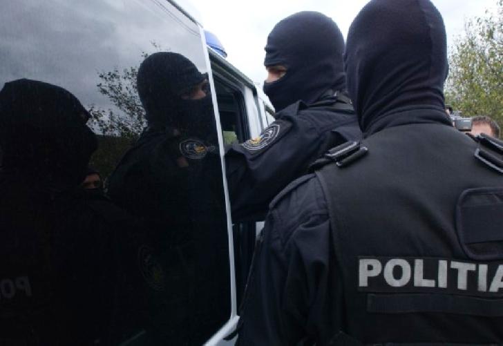 Bărbatul care a ameninţat că a amplasat o bombă în incinta Rafinăriei Lukoil, a fost reţinut pentru 24 de ore