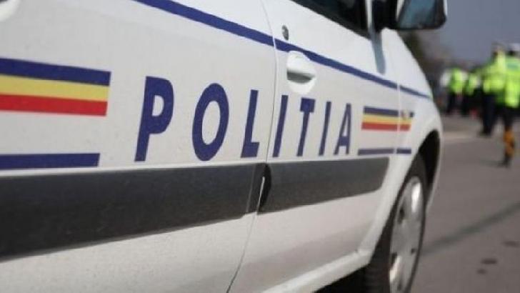 O elevă din Ploieşti a fost accidentată pe o trecere de pietoni