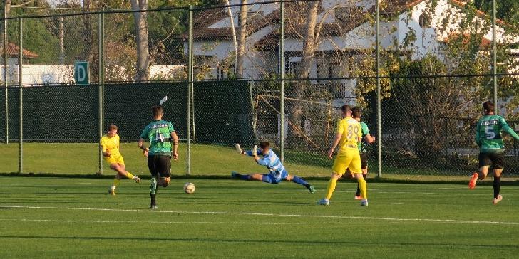 A doua victorie, în Antalya. Petrolul Ploiesti- Budaorsi 3-2
