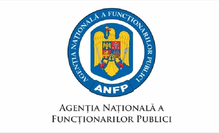 Agenţia Naţională a Funcţionarilor Publici  invită cetatenii la o consultare publică
