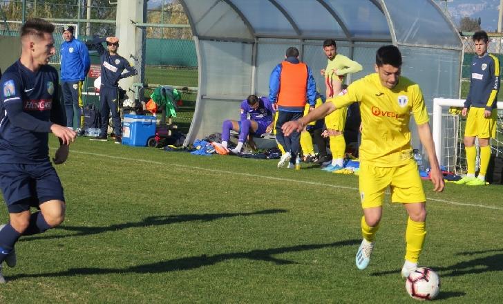 A 3 a victorie in Antalya.FC Petrolul Ploiesti  – BSC Siofok 3-1