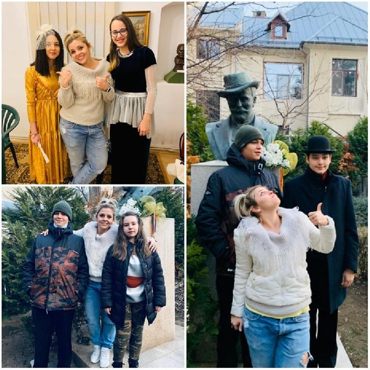 """DyaFun a câştigat 14 premii la Festivalul"""" IL  Caragiale"""" Ploieşti"""