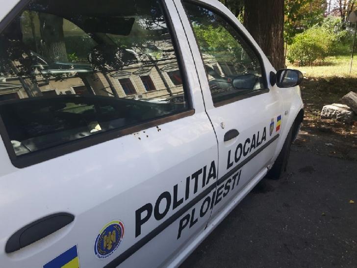 Informare Politia Locala Ploiesti .31 ianuarie 2020