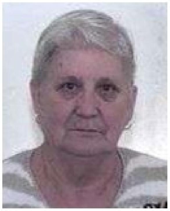 O femeie din Ploieşti este dată dispărută. Dacă o vedeţi sunaţi la 112