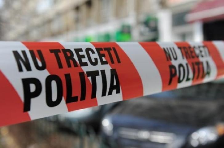 O persoană de sex feminin a fost înjunghiată de fostul concubin,la Gura Vitioarei