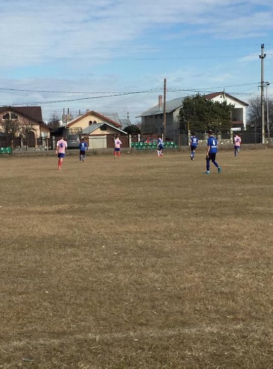 CS Măneşti 2013 COADA IZVORULUI a reluat pregătirea pentru returul sezonului 2019-2020