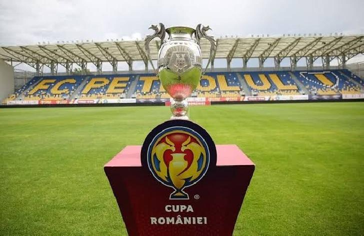 Petrolul Ploiesti va intalni Sepsi Sf.Gheorghe în sferturile de finală ale Cupei României
