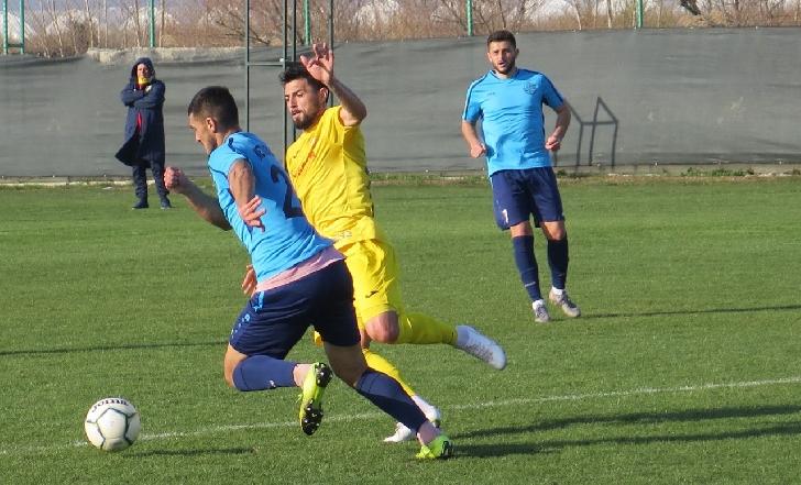 Victorie in ultimul amical din Antalya. FC Petrolul – Metaloglobus Bucureşti 1-0