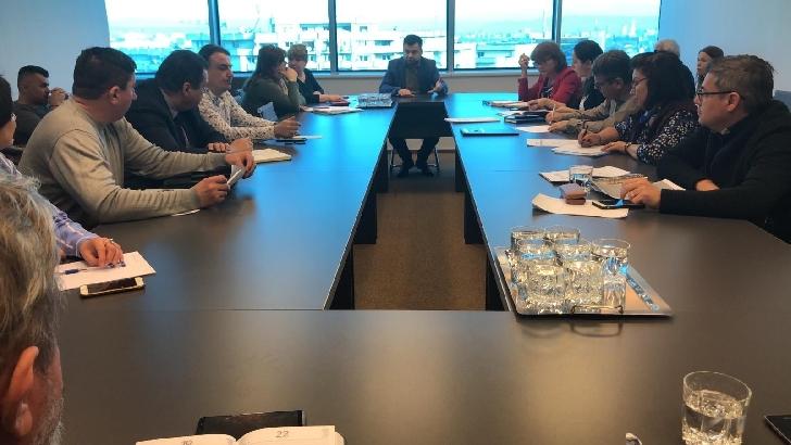Comitetul Local pentru Situaţii de Urgenţă al Municipiului Ploieşti a organizat o sedinta  pentru  prevenirea aparitiei cazurilor de  gripa in unitatile scolare