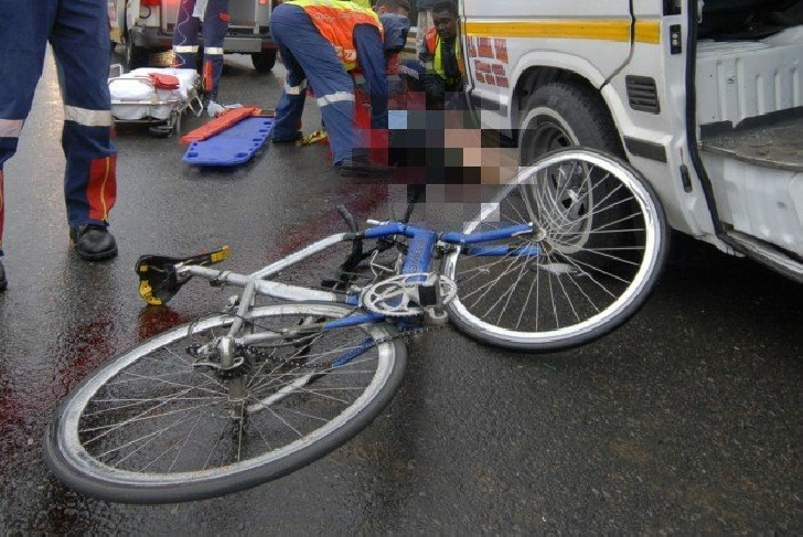 Accident rutier mortal în localitatea Gorgota