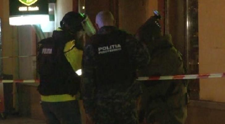 Alarmă falsă cu bombă în gările din Ploieşti
