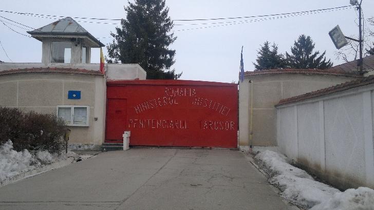 Comunicat de presă Penitenciarul de Femei Târgşorul Nou.O zi în penitenciar