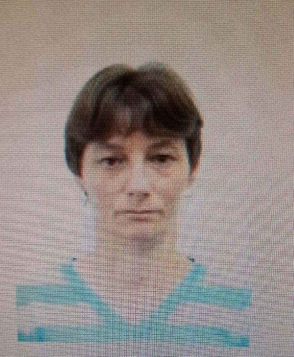 O femeie din comuna Brazi este dată dispărută. Cine a văzut-o să sune la Poliţie