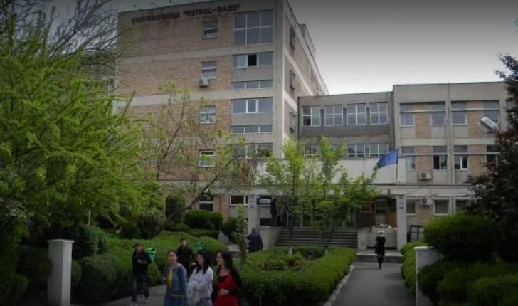 Cursurile Universităţii de Petrol Gaze  Ploieşti vor fi suspendate timp de două săptămâni