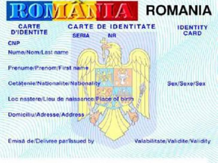 Depunerea actelor pentru obţinerea cărtii de identitate se va face doar în baza programărilor online