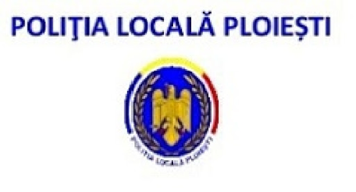 ANUNT POLITIA LOCALA PLOIESTI.Activitatea cu publicul se desfăşoară cu precădere telefonic şi în mediul online