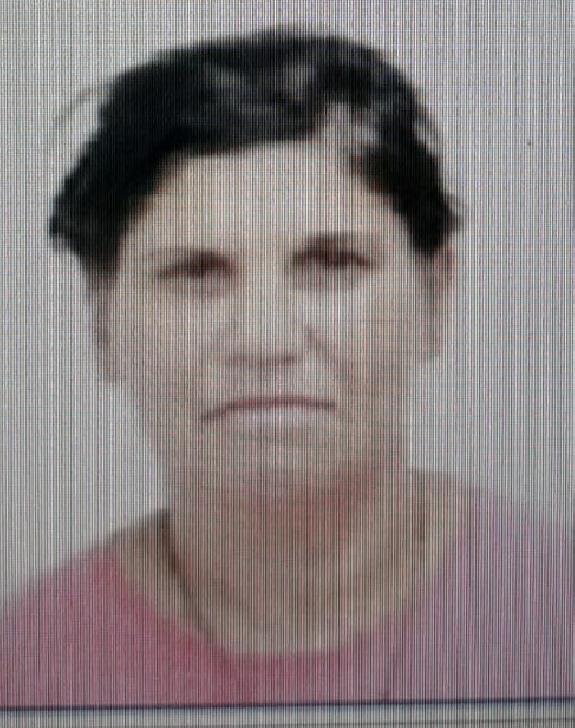 O femeie din comuna Poienarii Burchii este data disparuta