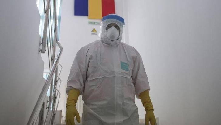 România intră astăzi în stare de urgenţă