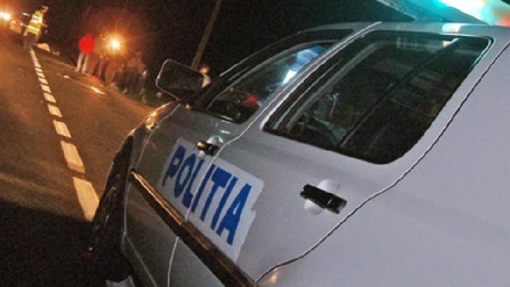 Un minor, băut şi fără permis, a provocat un accident la Paralela 45
