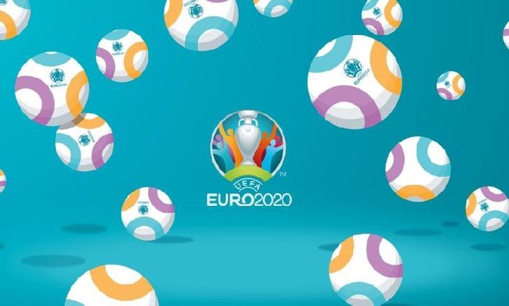 Euro 2020 a fost amânat un an