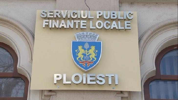 Serviciul Public de Finanţe Locale,măsuri luate în vederea prevenirii răspândirii noului coronavirus Covid 19