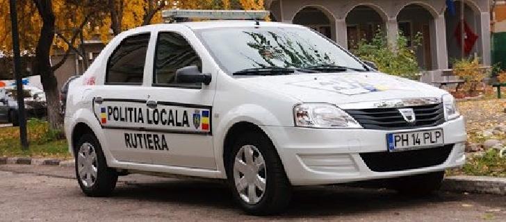 Un tânăr din Ploiesti a fost prins fără permis de conducere