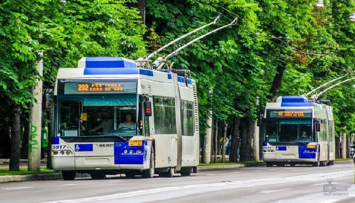 Programul complet al mijloacelor de transport public din municipiul Ploiesti, începând din 23 martie