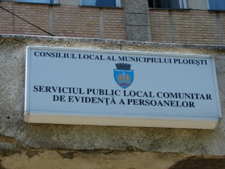 Comunicat S.P.C.L.E.P. Ploieşti .Se menţine valabilitatea documentelor eliberate de autorităţile publice care expiră pe perioada stării de urgenţă