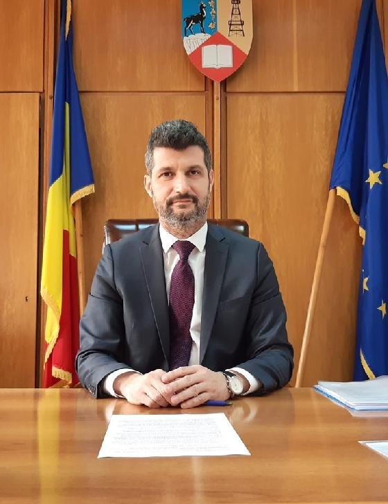 Prefectul judetului Prahova, Cristian Ionescu,apel  pentru respectarea Ordonanţelor Militare