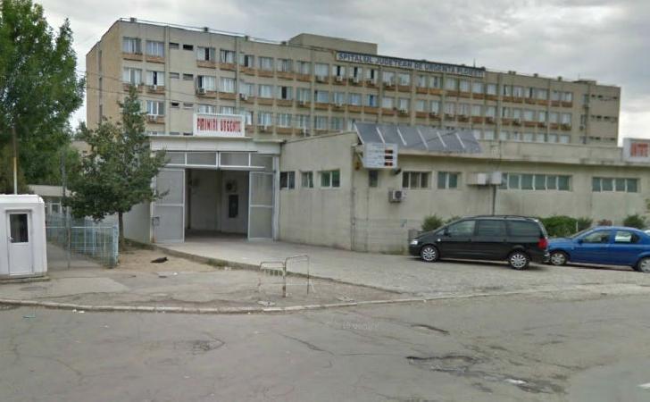 Medicii de la Spitalul Judeţean de Urgenţă Ploieşti vor sa faca greva .Prefectul de Prahova se va deplasa la spital