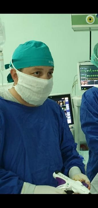 Sebastian Toma este noul director medical al Spitalului Judetean Prahova