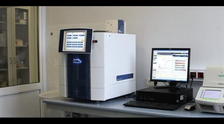 Prahova va avea aparat  Real Time PCR pentru testarea şi diagnosticarea rapidă a infecţiilor cu Coronavirus