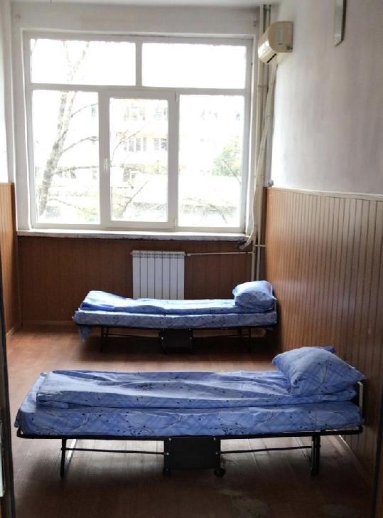 Primaria Ploiesti a deschis un nou Centru pentru îngrijirea şi adăpostirea persoanelor fără adăpost