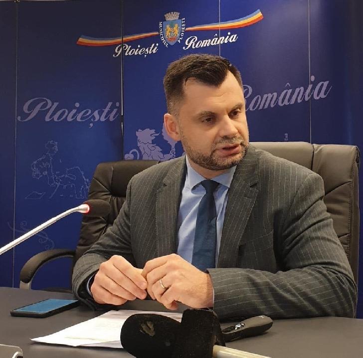 Primaria Ploiesti a infiintat un post permanent al Poliţiei Locale , în cartierul Mitică Apostol