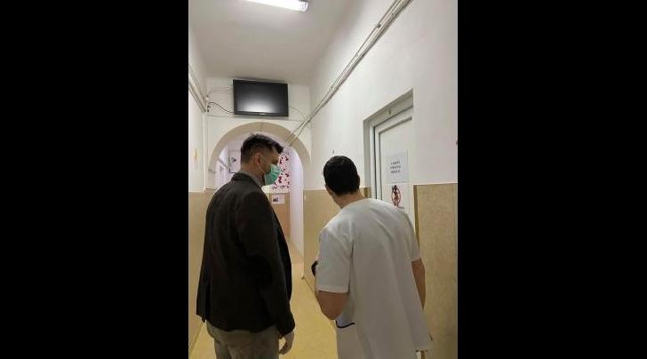 Primaria Ploiesti va cumpara un aparat  Real Time-PCR pentru Spitalul de Pediatrie Ploieşti
