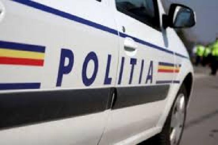Accident rutier pe DN 1, la Boldeşti.Două autoturisme au intrat în coliziune
