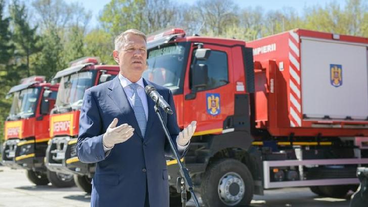 Klaus Iohannis a prelungit starea de urgenta  pana pe 15 mai 2020. Ce prevede decretul de prelungire a acesteia