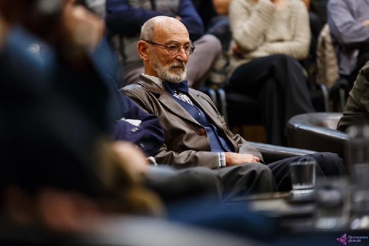 Şerban Ionescu Homorâceanu, colaborator şi  prieten al Filarmonicii