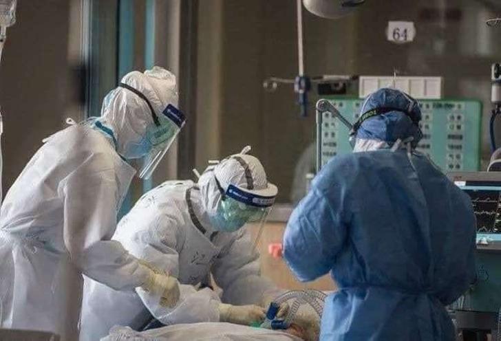 O asistentă medicală din UPU  a Spitalului Judeţean Ploiesti a  confirmată ca fiind infectată cu COVID -19 (coronavirus)