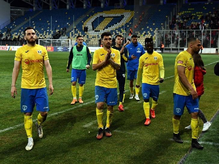 Petrolul Ploiesti va avea 5 finale pentru a promova in Liga 1