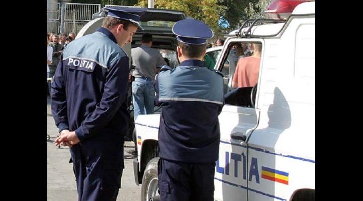 IJP PRAHOVA.ACŢIUNI CU EFECTIVE MĂRITE ALE POLIŢIŞTILOR SPECIALIZAŢI ÎN INVESTIGAREA CRIMINALITĂŢII ECONOMICE