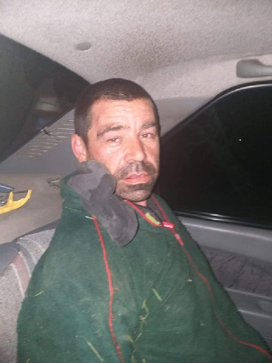 Onorel Lupu, evadatul de la Penitenciarul Ploieşti a fost prins, vineri seară