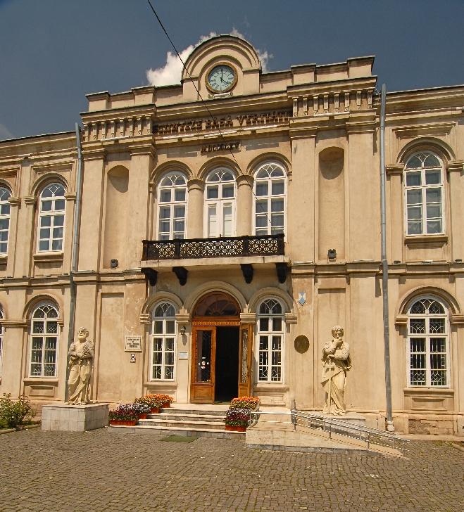 """Muzeul Judeţean de Istorie şi Arheologie Prahova vă invită la concursul  """"Muzeele Prahovene altfel!"""""""