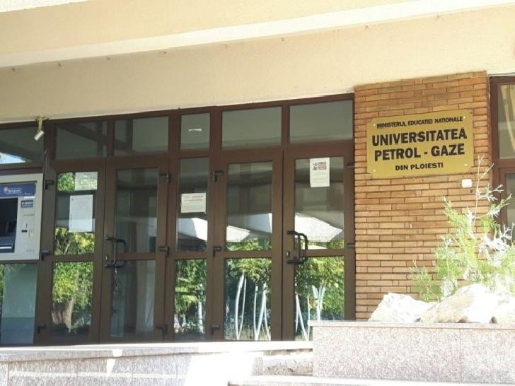 Examene şi admitere online la UPG PLOIESTI