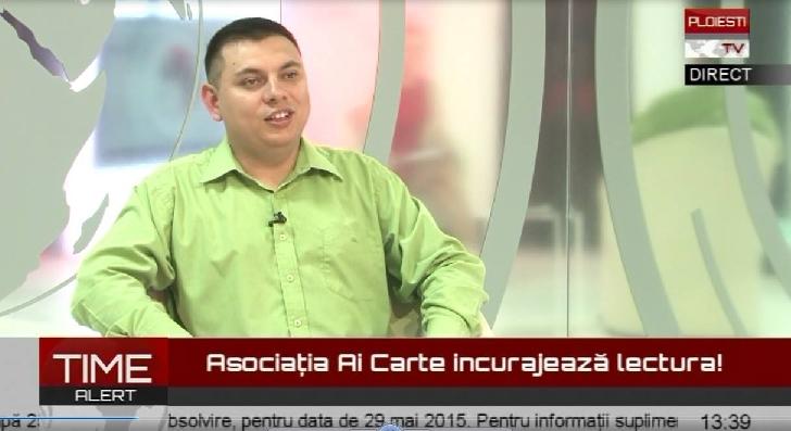 """INTERVIU CU """"POETUL DIN PELUZA"""" , LIVIU DRAGHICI .Un antreprenor de nota 10"""