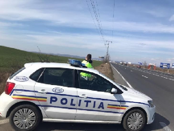 Inspectoratul Judeţean de Poliţie Prahova a luat măsuri suplimentare pentru prevenirea şi combaterea faptelor ilegale