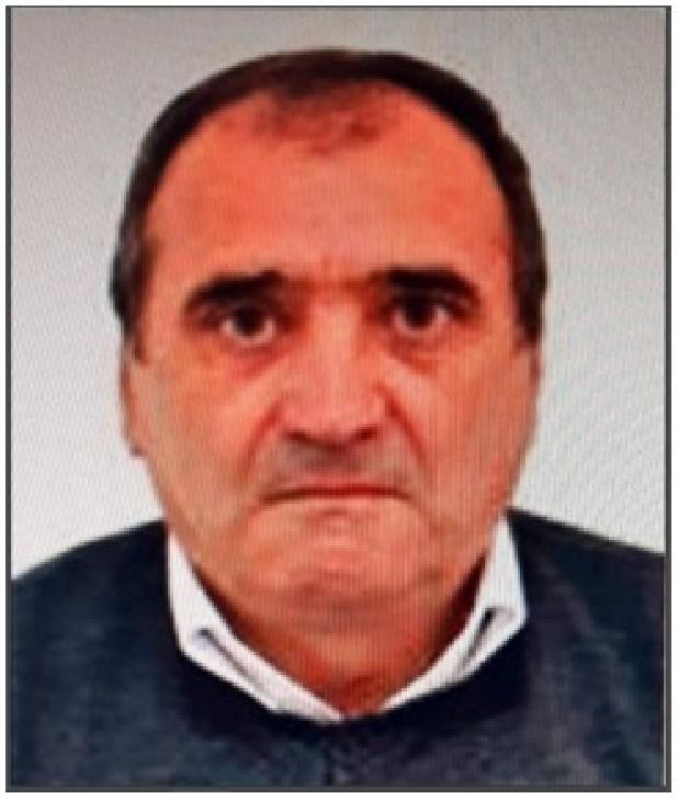 Un bărbat din Plopeni este dat dispărut de la domiciliu. Dacă îl vedeţi sunaţi la Poliţie